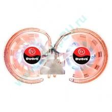 Кулер для видеокарты Thermaltake DuOrb CL-G0102 с тепловыми трубками (медный) - Архангельск