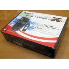 Внешний TV tuner KWorld V-Stream Xpert TV LCD TV BOX VS-TV1531R (без БП!) - Архангельск