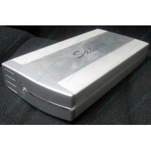Внешний кейс из алюминия ViPower Saturn VPA-3528B для IDE жёсткого диска в Архангельске, алюминиевый бокс ViPower Saturn VPA-3528B для IDE HDD (Архангельск)