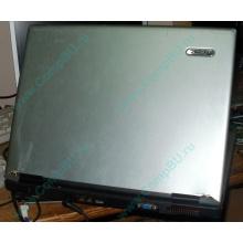 """Ноутбук Acer TravelMate 2410 (Intel Celeron M 420 1.6Ghz /256Mb /40Gb /15.4"""" 1280x800) - Архангельск"""