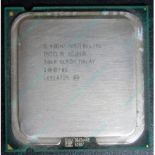 CPU Intel Xeon 3060 SL9ZH s.775 (Архангельск)