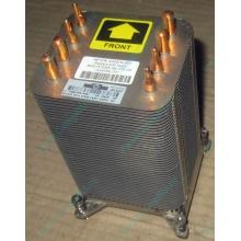 Радиатор HP p/n 433974-001 для ML310 G4 (с тепловыми трубками) 434596-001 SPS-HTSNK (Архангельск)