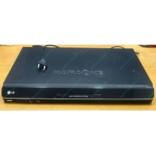DVD-плеер LG Karaoke System DKS-7600Q Б/У в Архангельске, LG DKS-7600 БУ (Архангельск)