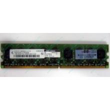 Серверная память 1024Mb DDR2 ECC HP 384376-051 pc2-4200 (533MHz) CL4 HYNIX 2Rx8 PC2-4200E-444-11-A1 (Архангельск)