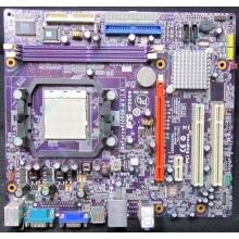 Материнская плата ECS GeForce6100SM-M V:1.0 Б/У (Архангельск)