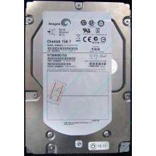Жесткий диск 600Gb 15k Dell 9FN066-008 6G SAS ( Seagate Cheetach ST3600057SS 15K.7) - Архангельск