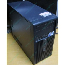 Компьютер Б/У HP Compaq dx7400 MT (Intel Core 2 Quad Q6600 (4x2.4GHz) /4Gb /250Gb /ATX 300W) - Архангельск