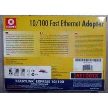 Сетевой адаптер Compex RE100TX/WOL PCI (Архангельск)