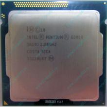 Процессор Intel Pentium G2010 (2x2.8GHz /L3 3072kb) SR10J s.1155 (Архангельск)