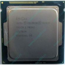 Процессор Intel Celeron G1820 (2x2.7GHz /L3 2048kb) SR1CN s.1150 (Архангельск)