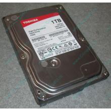 Дефектный жесткий диск 1Tb Toshiba HDWD110 P300 Rev ARA AA32/8J0 HDWD110UZSVA (Архангельск)