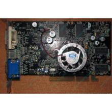 Видеокарта 256Mb ATI Radeon 9600XT AGP (Saphhire) - Архангельск