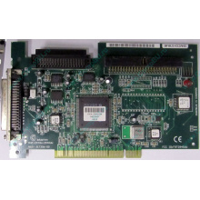 SCSI-контроллер Adaptec AHA-2940UW (68-pin HDCI / 50-pin) PCI (Архангельск)