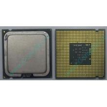 Процессор Intel Pentium-4 524 (3.06GHz /1Mb /533MHz /HT) SL9CA s.775 (Архангельск)