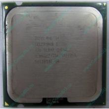 Процессор Intel Celeron D 331 (2.66GHz /256kb /533MHz) SL8H7 s.775 (Архангельск)