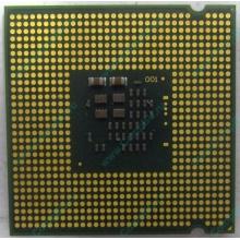 Процессор Intel Celeron D 346 (3.06GHz /256kb /533MHz) SL9BR s.775 (Архангельск)