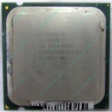 Процессор Intel Celeron D 336 (2.8GHz /256kb /533MHz) SL8H9 s.775 (Архангельск)