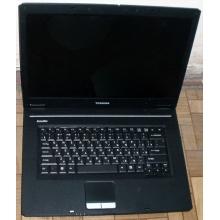 "Ноутбук Toshiba Satellite L30-134 (Intel Celeron 410 1.46Ghz /256Mb DDR2 /60Gb /15.4"" TFT 1280x800) - Архангельск"